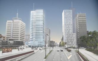 2020 New Hotels Slovenia Ljubljana