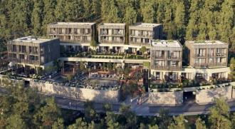 Hvar luxury resort Maslina Olive